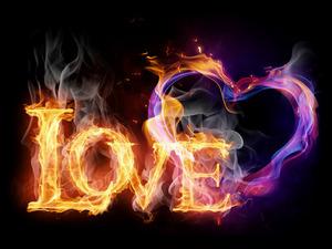 Обои Love