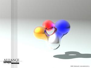 Обои 209 из раздела 3D графика