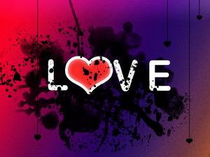 ���� Love