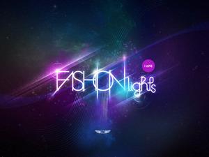 ���� Fashion lights