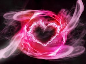 Обои Сердце