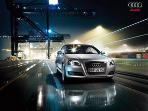 Обои Audi