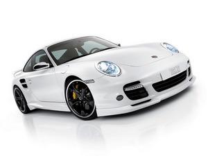 ���� Porsche (Techart)