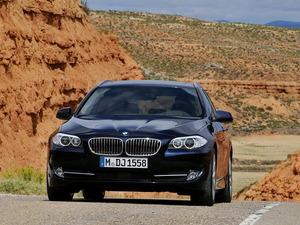 Обои BMW