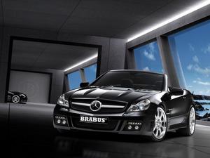 ���� Mercedes Brabus