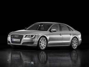 Обои Audi A8