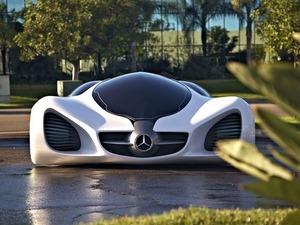���� Mercedes Concept