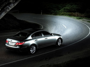 ���� Hyundai Genesis
