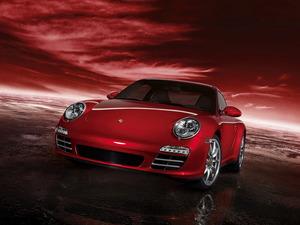 ���� Porsche Carrera 911