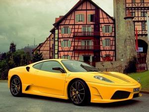 ���� Ferrari F430