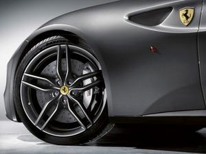 ���� Ferrari