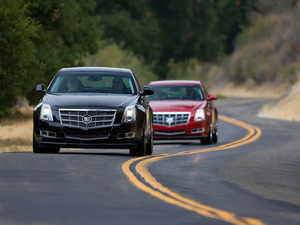 Обои Cadillac