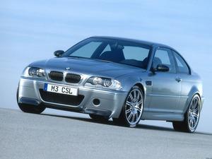 Обои BMW M3 CLS