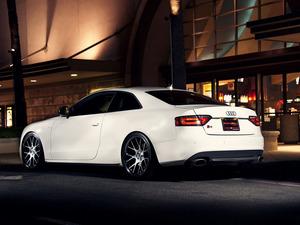 ���� Audi S5