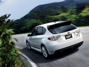 ���� Subaru Impreza WRX STI