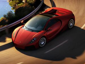 Обои GTA Spano 2013