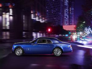 Обои Rolls-Royce