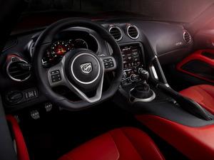 ���� �������� Dodge Viper GTS