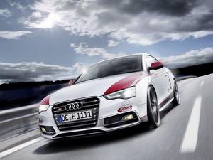Обои Audi S5