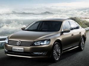 ���� VW Passat 2012