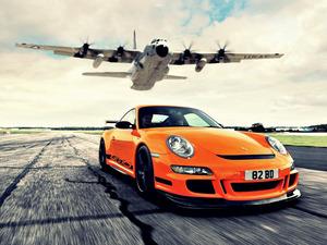 ���� Porsche 911 GT3 RS