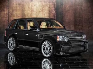 ���� Range Rover