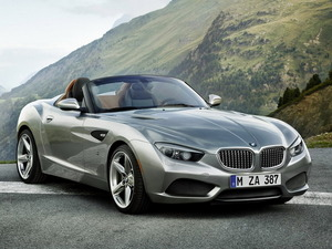 ���� BMW Zagato