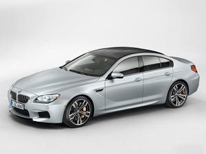 ���� BMW M6
