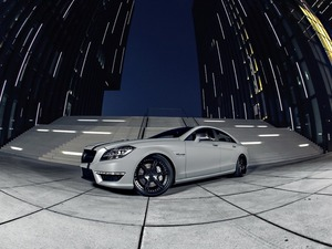 ���� Mercedes CLS63 AMG