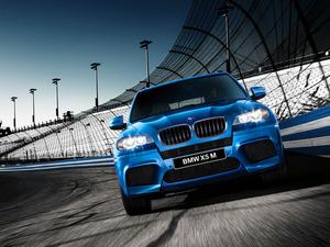 ���� BMW X5 M