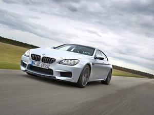 Обои BMW M5