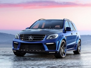 ���� Mercedes ML