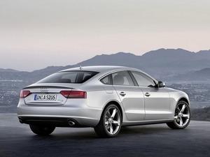 ���� Audi A5