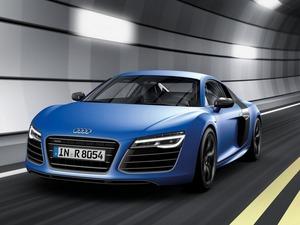 ���� Audi R8