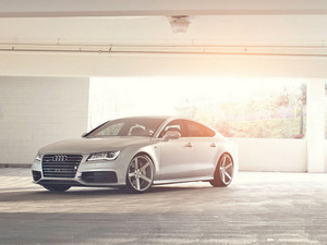 Обои Audi A5