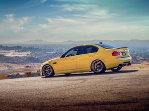 Обои BMW 3