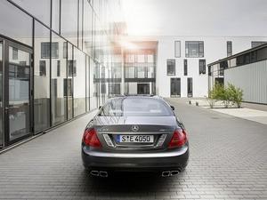 ���� Mercedes CL63 AMG