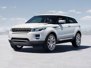 ���� Range Rover Evoque