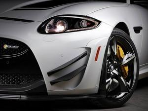 Обои Jaguar XFR-S 2014
