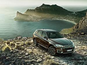 ���� BMW X5 2014
