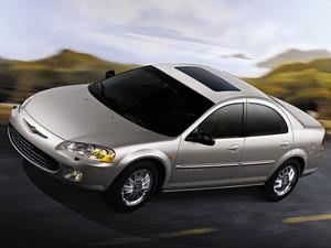 Обои Chrysler