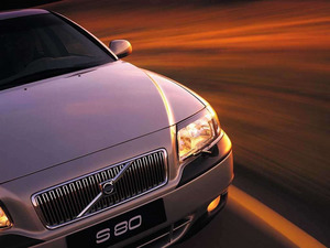 ���� Volvo S80