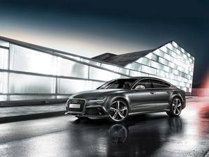 ���� Audi RS7 2014