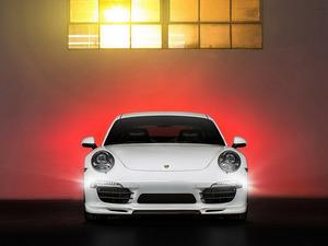 ���� Porsche 911 Carrera GT