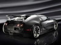 Обои для рабочего стола: Bugatti EB 18/4 Veyron