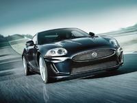 Обои для рабочего стола: Jaguar XKR