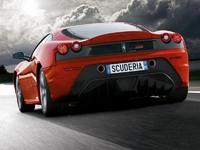 Обои для рабочего стола: Ferrari Scuderia