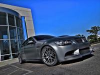 Обои для рабочего стола: BMW M3