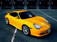 Обои для рабочего стола: Porsche 911