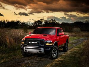 ���� Dodge Ram 1500